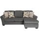 Ellison Sofa Chaise