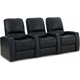 Harkins 3-pc. Leather Power-Reclining Sectional Sofa