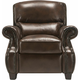 Romano Leather Recliner