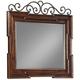 San Marcos Bedroom Dresser Mirror