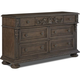 Versailles Bedroom Dresser