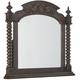 Versailles Bedroom Dresser Mirror