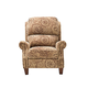 Pyne Chenille Recliner