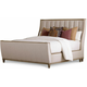 Chelsea King Sleigh Bed