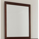 Jordan Bedroom Dresser Mirror