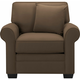 Glendora Microfiber Chair
