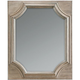 Arch Salvage Accent Mirror