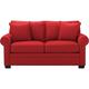 Glendora Full Microfiber Sleeper Sofa