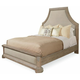 Arch Salvage Queen Bed