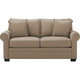 Glendora Full Microfiber Sleeper Sofa