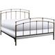 Fenton King Bed