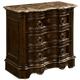 Bella 3-drawer Bedroom Chest