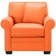 Glendora Microfiber Chair