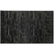 Marcella Black Area Rug, 7'10 x 10'2