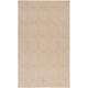 Rupert Khaki Area Rug, 5' x 7'6