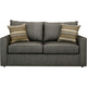 Trayce Chenille Queen Sleeper Sofa