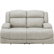 Quincey Power-Reclining Loveseat