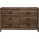 Exeter Bedroom Dresser