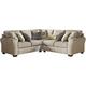 Ramsey 3-pc. Sectional Sofa