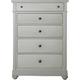 Liberty Furniture Ind. Ltd. Dinan Bedroom Chest