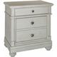 Liberty Furniture Ind. Ltd. Dinan Drawer Nightstand