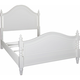 Dinan Queen Poster Bed