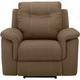 Stanfield Microfiber Power Recliner