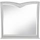 Pavia Bedroom Dresser Mirror