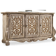 Hooker Furniture Corp. Chatelet Entertainment Console