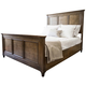 Perry King Bed