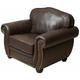 Torrington Leather Armchair