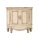 Empire Demilune Nightstand