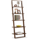 Lean Living Bookcase