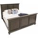 Waycross City King Bed