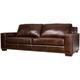 Hartwick Leather Sofa