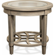 Parkdale Round End Table
