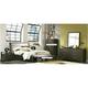 Cutler 4-pc. Queen Bedroom Set