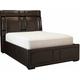 Axum Queen Bed