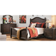 Ashlyn 4-pc. King Bedroom Set