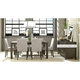 Cutler 7-pc. Dining Set