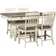 Aspen 5-pc. Counter Height Dining Set