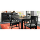Halden 5-pc. Dining Set