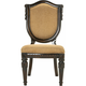 Bradford Heights Upholstered Side Chair