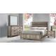 Ardley 4-pc. King Bedroom Set