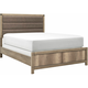 Ardley King Bed