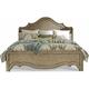 Corrine King Panel Bed