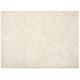 Zen White Area Rug, 3'6 x 5'6