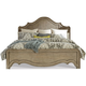 Corrine California King Bed