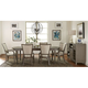 Vogue 7-pc. Dining Set
