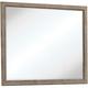 Vogue Bedroom Dresser Mirror